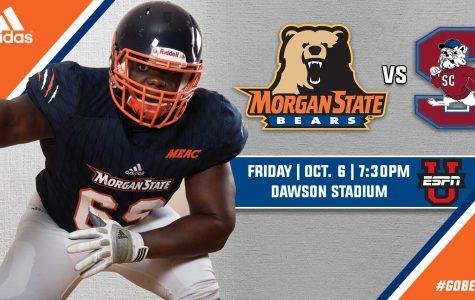Morgan State versus South Carolina State University preview