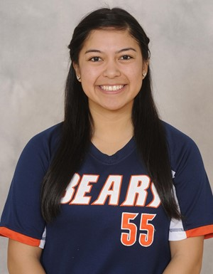 Lady Bears Softball: A profile on Danielle Pitpit