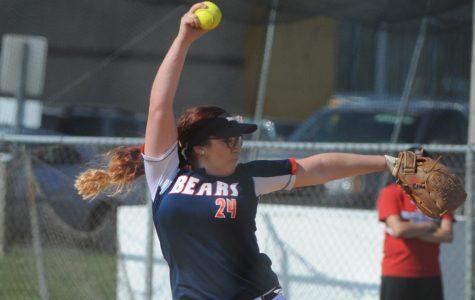 Lady Bears Softball Wraps Up MSU Tournament