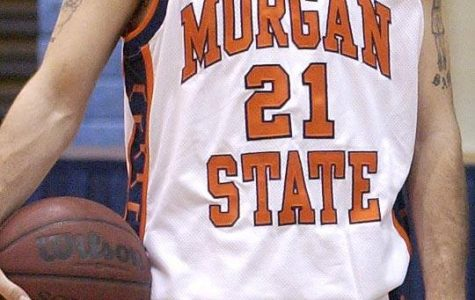 Morgan Alumnus Coaching on the Court and in the Classroom