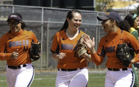 Lady Bears Softball Winning Streak Ends at 11