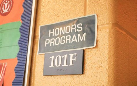 MSU's Honors College lacks funds for students'