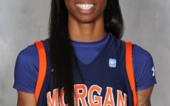 Former MSU Lady Bears player murdered