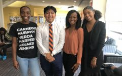 SGA reveals winners of freshman elections