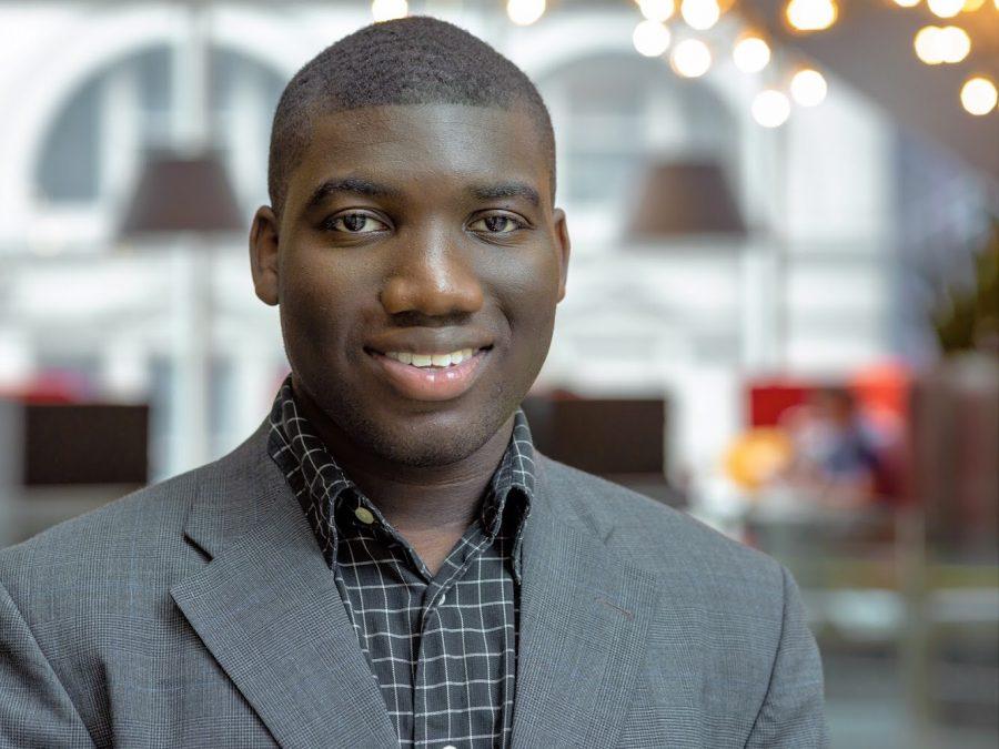 Recent Morgan graduate will speak at SGJCs Alumni Brunch