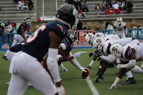 Morgan State's bowling team will open MEAC event