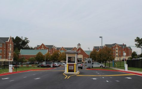 Morgan View installs new security equipment throughout complex