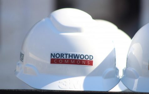 Morgan holds a groundbreaking ceremony for Northwood Plaza
