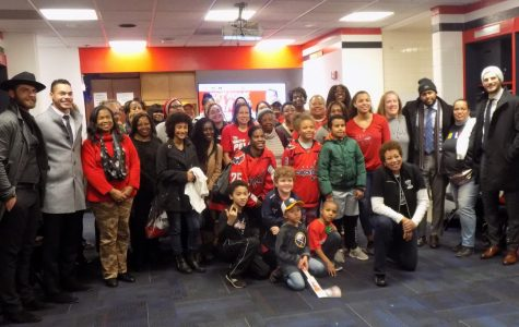 BGHC partners with Washington Capitals for diversity within hockey