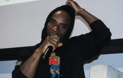 Charlamagne Tha God addresses mental healthcare at Morgan State University