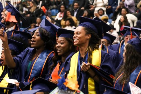 Morgan State awaits Baltimore City clearance for in-person graduations, explores options as May nears