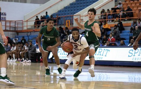 Morgan State Defeats Binghamton University (74-68) in Thriller
