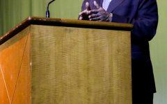 Recap of the Frederick Douglass Convocation
