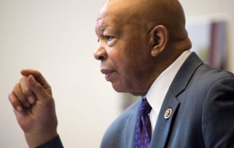 Maryland Rep. Elijah Cummings will deliver Morgan's spring commencement address