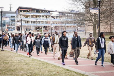 A year ago today: the decision that shaped Morgan State's new reality