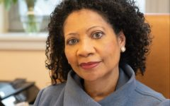 Morgan announces Glenda Prime as the new dean of the School of Education and Urban Studies
