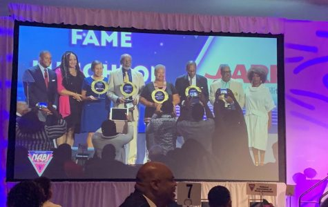 NABJ Honorees Have SGJC Connections