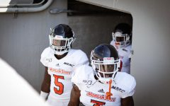 Morgan State's new football coach remains 'optimistic' for the season