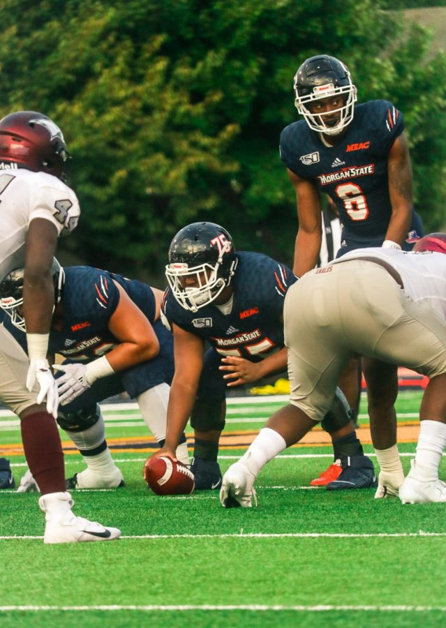 MEAC suspends fall sports due to COVID-19