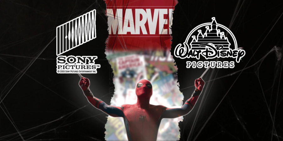Sony and Disney split: what it means for the future of Spider-Man
