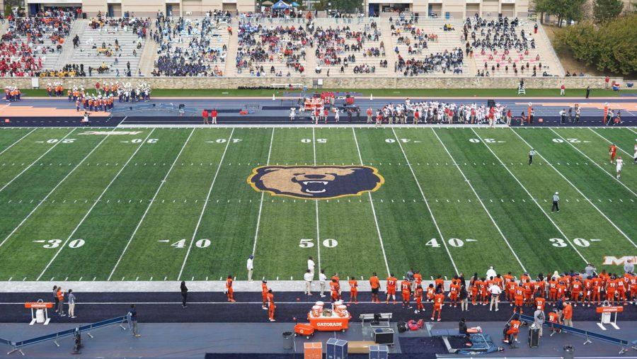 Morgan+State+University%27s+Hughes+Football+Stadium.