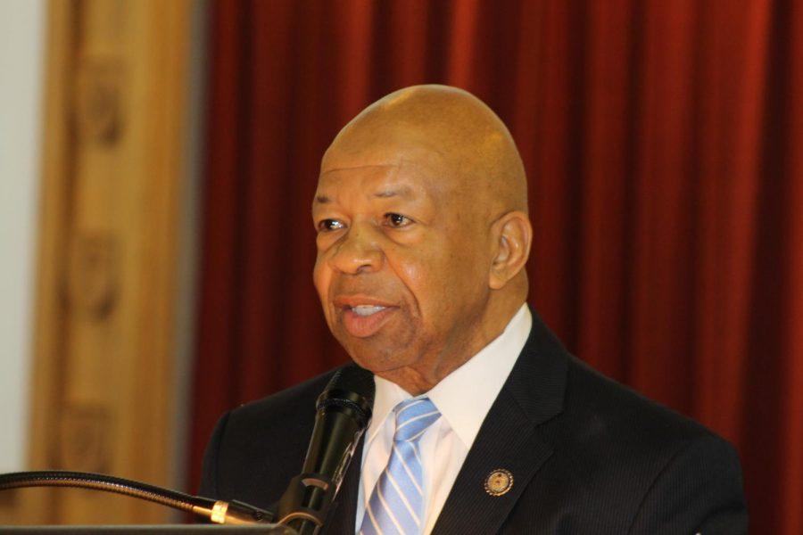 Morgan Board of Regents member, Rep. Elijah Cummings dies at 68