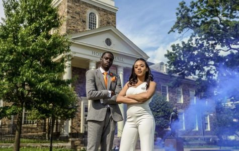Mister and Miss Morgan State: more than a crown
