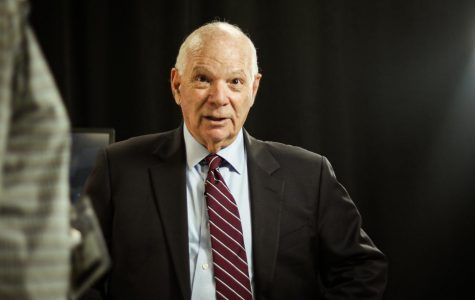 Sen. Ben Cardin criticizes Gov. Larry Hogan's HBCU lawsuit offer