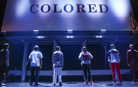 'Thoughts Of A Colored Man' emotionally engages audiences of all races
