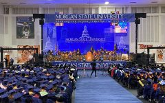 Morgan's Fall 2019 Commencement awards historic number of doctorate degrees