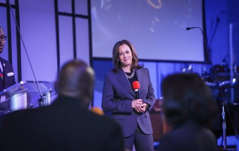 Sen. Kamala Harris' drops out of presidential race, Morgan community weighs in