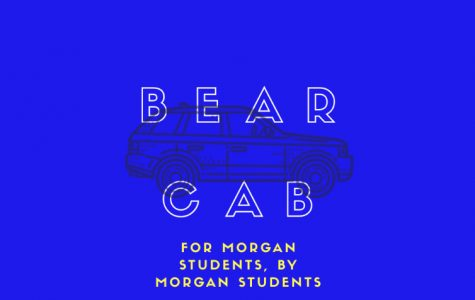 The student-run ride-share service, Bear Cab launched on Monday, Jan. 20.