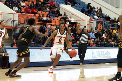 Morgan State and The Undefeated gather for star-powered symposium