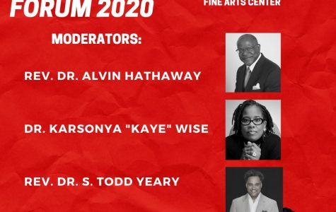 Greater Baltimore Urban League to host mayoral candidate forum at Murphy