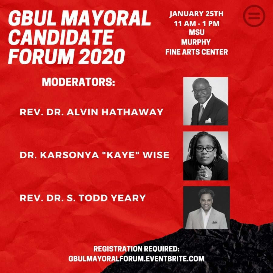 Greater+Baltimore+Urban+League+to+host+mayoral+candidate+forum+at+Murphy