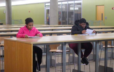 Students, faculty adjust to coronavirus schedule