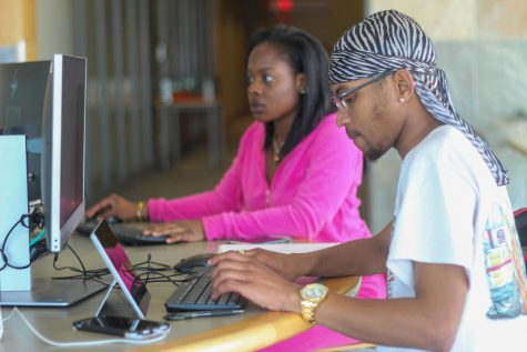 Morgan State University shifts to fully remote instruction this fall