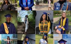 'Although it's not in person, it's something': class of 2020 honored in special virtual recognition ceremony