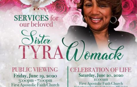 Slain WEAA announcer memorialized Friday, Saturday