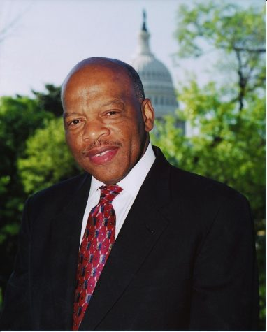 An appreciation: Rep. John Lewis