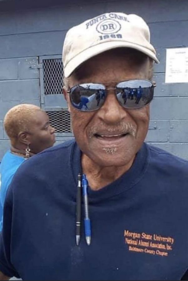 'He was the best coach and a father figure to many': Legendary Morgan athlete and local track coach dies