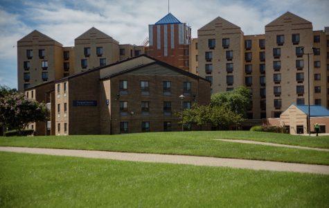 1 Morgan student tests positive for coronavirus on campus
