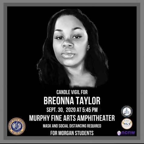 'It felt like a punch in the gut': Morgan State set to honor Breonna Taylor following grand jury verdict