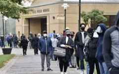 Morgan State University to cancel classes on Election Day