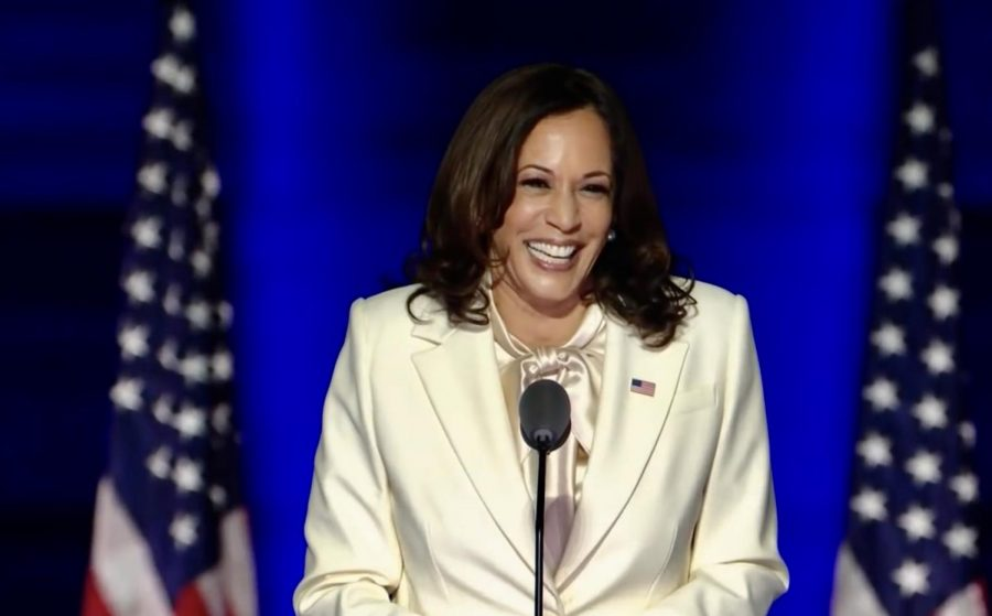 Kamala Harris: America's first HBCU graduate to snag the vice presidency