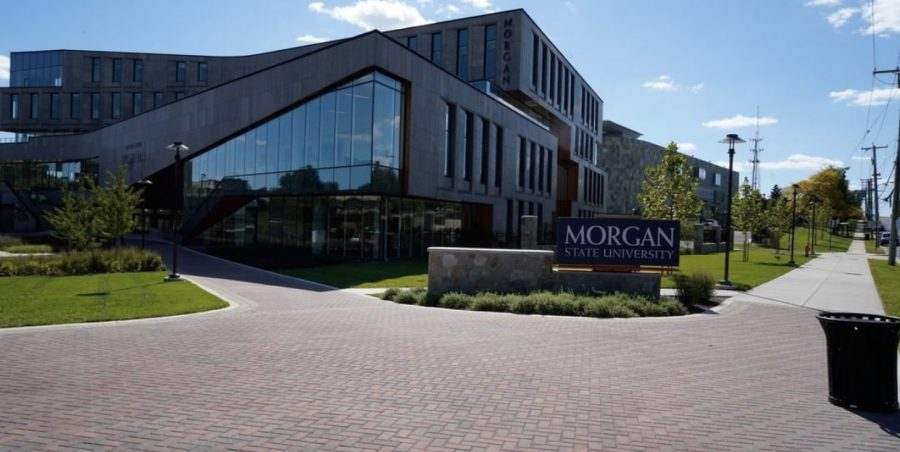 Morgan State encourages on-campus residents to remain in place for Thanksgiving