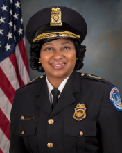 Morgan alumnus Yogananda Pittman named acting chief of the U.S. Capitol Police after historic building breach