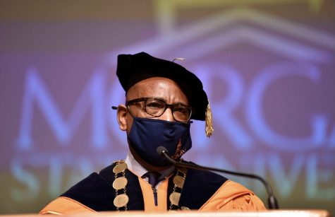 'You have to speak out for injustice': Morgan State President David Wilson's take on American Democracy