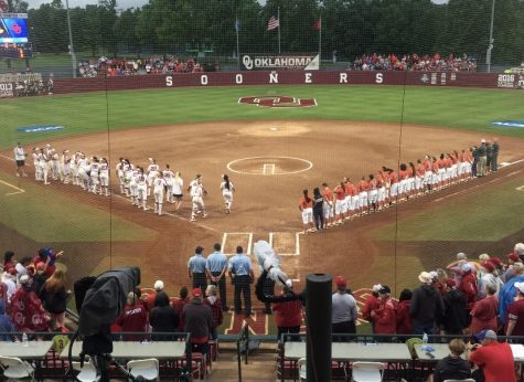 The Oklahoma Sooners defeated the Morgan State Bears 19-0 in Norman Regional opener.