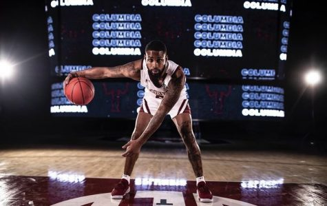 Seventh Woods announced he is transferring to Morgan State University on his Instagram page Monday.